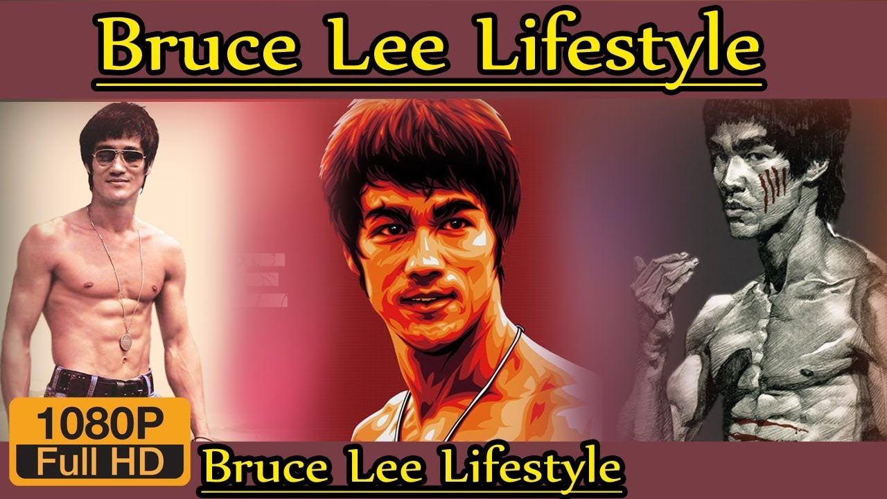 Bruce Lee Biography | Height | Age | Wife | Family ...