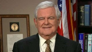 Gingrich: US should not allow NKorea to launch missiles