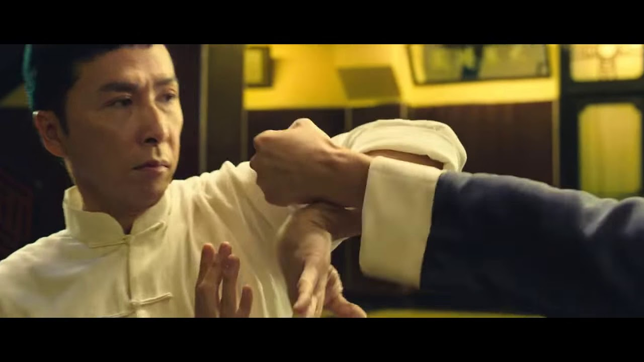 Download Fight scene - Ip Man 3 Final Fight