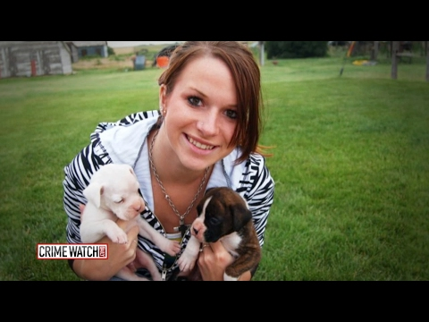Colorado Woman Vanishes After Announcing Pregnancy - Crime Watch Daily With Chris Hansen (Pt 1)