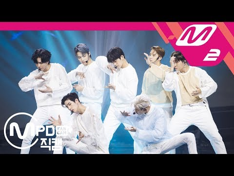 [MPD직캠] 갓세븐 4K 'I Am Me' (GOT7 FanCam) | @MCOUNTDOWN_2018.9.20