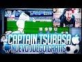 Download EL NUEVO JUEGO GRATIS DE OLIVER Y BENJI PARA MOVILES - Captain Tsubasa: Dream Team en Español