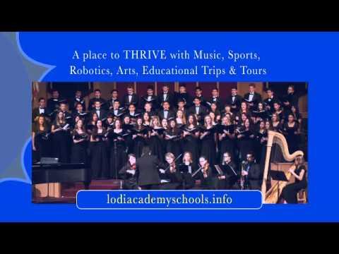 Lodi Academy v1