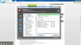 CCleaner quick demo + how to get it! (C drive Cleaner) FREE!