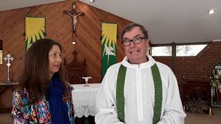 A special Spiritlife service for 28 June 2020