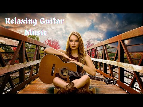 Relaxing Guitar Music, Calming Music, Stress Relief Music, Meditation Music, Work & Study Music.
