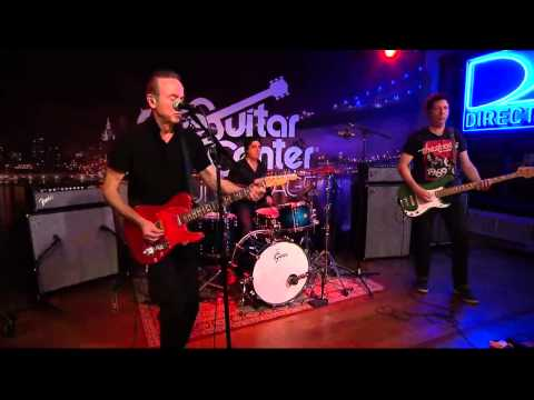 """The Artie Lange Show - Hugh Cornwell Performs """"In The Dead of Night"""""""
