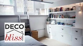 Top 5 Tips For Styling A Relaxing Bedroom | Real Home Lookbook S8E6/8