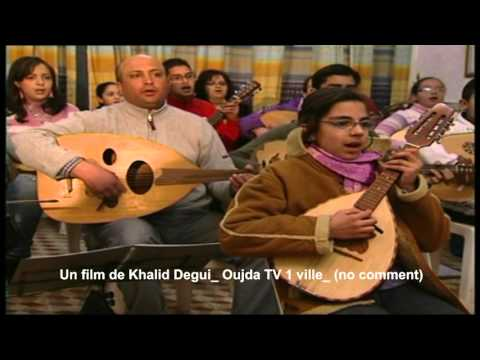oujda no comment film de khalid degui