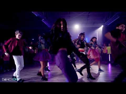 Kenzie Ziegler | Descendants 3 | Good to Be Bad | Disney Channel x DanceOn