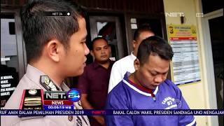 Video Narapidana yang Kabur Ditangkap Akibat Menipu Menjadi TNI Gadungan - NET 24 download MP3, 3GP, MP4, WEBM, AVI, FLV Oktober 2018