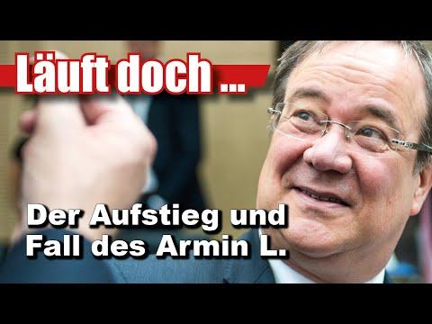 Der Aufstieg und Fall des Armin L. (Läuft doch 9)