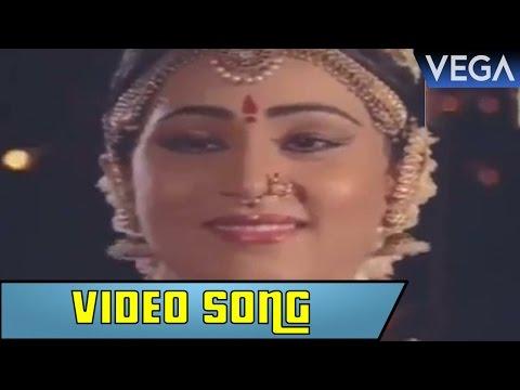 Chandrakkalaamouli Video Song || Sayam sandhya Movie Scenes