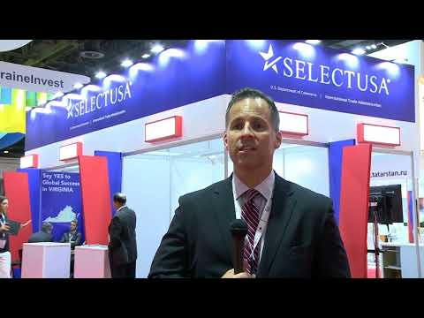 Select USA in Annual Investment Meeting 2017
