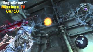 Darksiders ™ | All Abyssal Armor Piece Locations | Legendary Form Trophy / Achievement