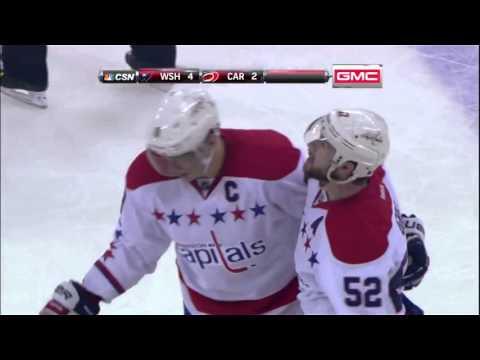 Alex Ovechkin 400th NHL Goal