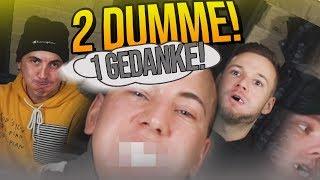 2 DUMME 1 GEDANKE #9 | Crewzember
