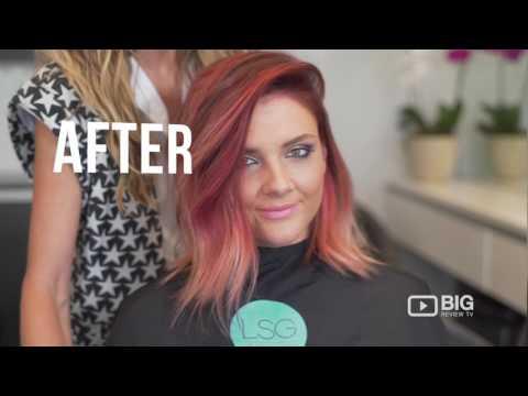 LSG Creative a Hair Salon Sydney for a Hairstyles, Hair Color or a Haircut