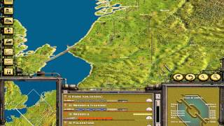 railroad tycoon ii the second century mission 12 the chunnel