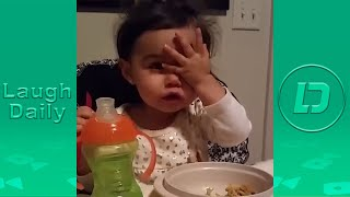 Try Not To Laugh Challenge  Funny Kids Vines Compilation 2020 Part 4   Funniest Kids Videos