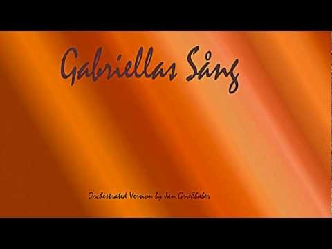 Gabriellas Song - Orchestrated Version