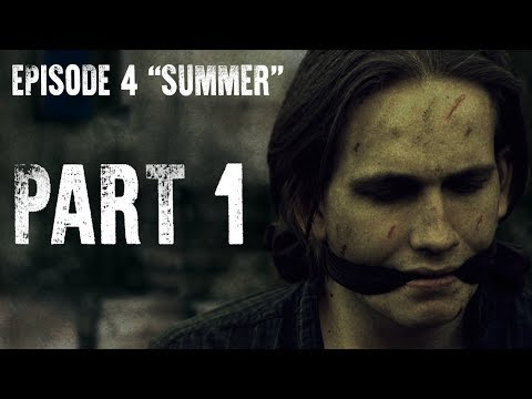 "Mad World episode 4 ""Summer"" part 1. Post Apocalyptic web-series."