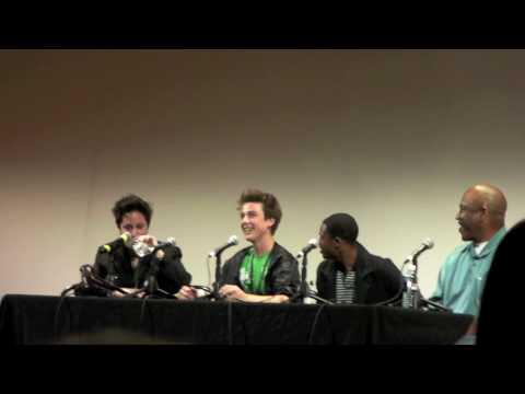 Sterling Beaumon & Malcolm David Kelley Q&A LOST Series Finale