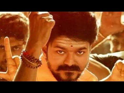 Mersal Movie /Tamil People Beating Kannada People | Filmibeat Kannada