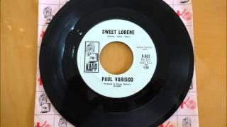 Paul Varisco Sweet Lorene