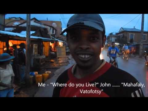Living in Madagascar Episode 3