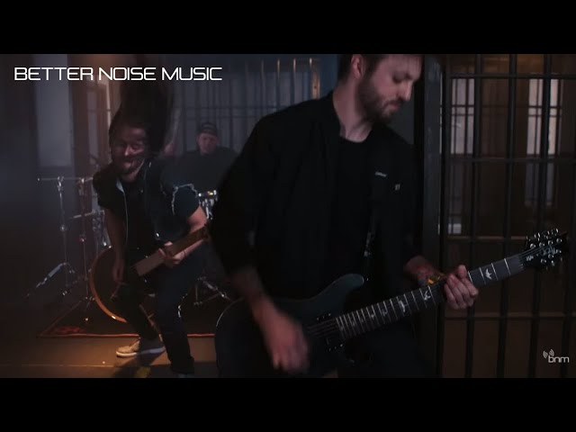 Bad Wolves' Tommy Vext on cover of Cranberries'