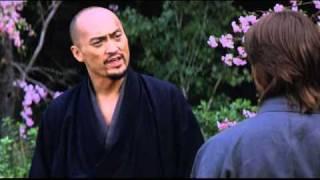 Последний самурай (отрывок из фильма)