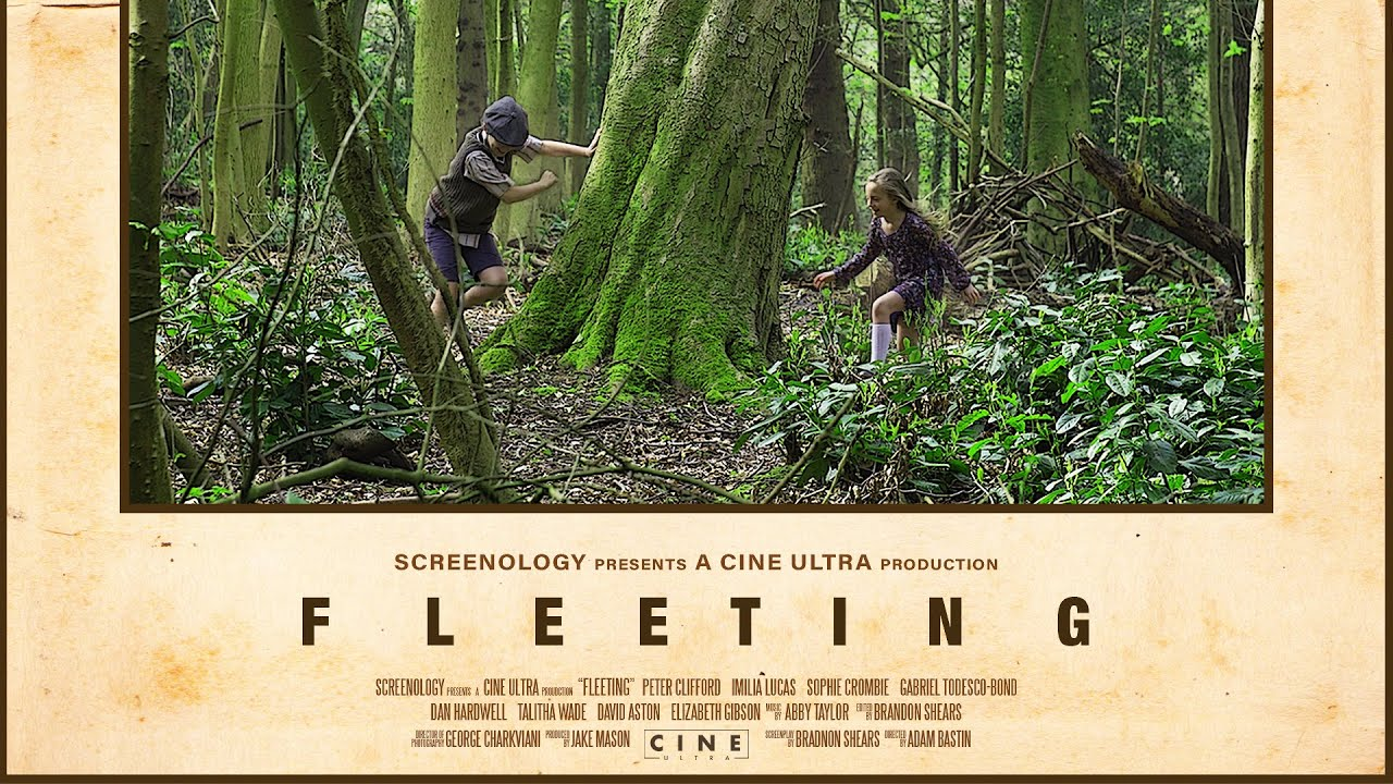 FLEETING | Short Film