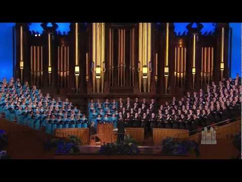 O Divine Redeemer - Mormon Tabernacle Choir