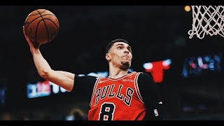 Zach LaVine is Becoming a Franchise Player | Best 2019 Bulls Highlights Video