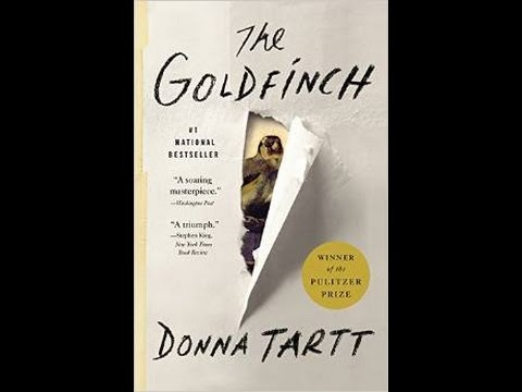 Online Ebook The Goldfinch A Novel Pulitzer Prize For Fiction By Donna Tartt Kindle Download Pdf