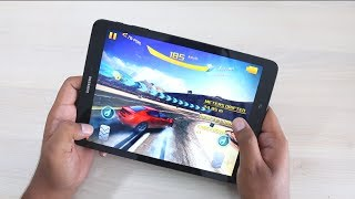 Samsung Galaxy Tab S3 Gaming Review - Best Gaming Tablet ?