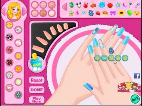 Free online nail art games to play now great photo blog about free online nail art games to play now prinsesfo Images