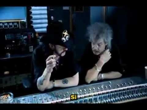 Classic Albums - Ace Of Spades (Motorhead) - Sottotitoli in italiano (3/5)