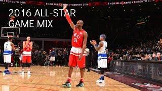 """2016 all-star mix - """"broccoli"""" ᴴᴰ"""