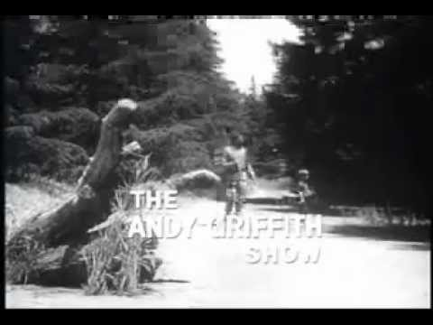 Andy Griffith Show Theme Song