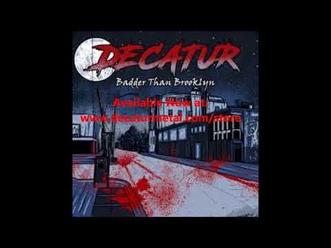 Interview w/ Jay Sarrazin- DECATUR