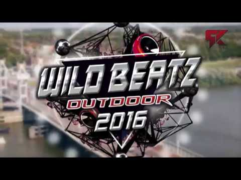 Wild Beatz outdoor 2016 aftermovie