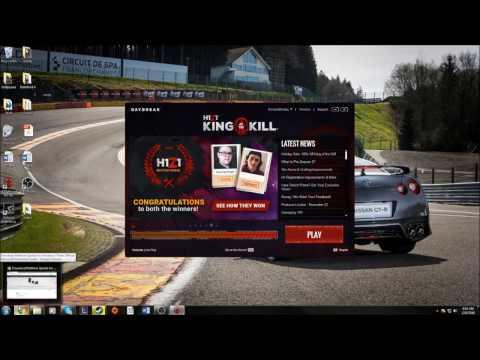 H1Z1 G34 Error Fix (Windows 7 Service Pack 1 Platform Update Error)