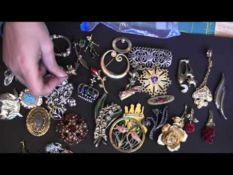 Awesome Junk Jewel Haul