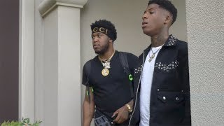 "WouldYaLookAtThis Ep. 2 :: ""Never Broke Again"" W/ NBA YoungBoy (VLOG)"