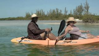Abaco Defenders explore Treasure Cay Creek