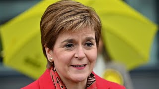 video: Labour and the Lib Dems must draw up a unionist pact to stop Sturgeon's referendum hopes