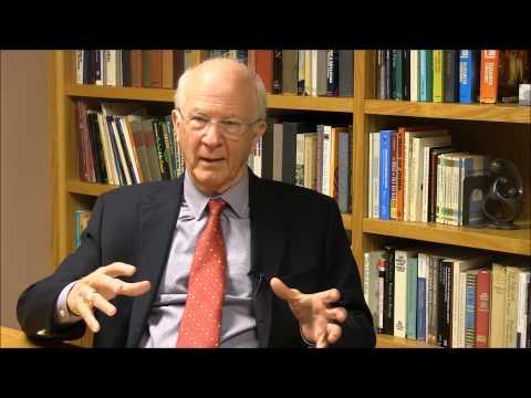 MSFS 526 - International Mediation: Strategy & Tactics, Prof. Crocker