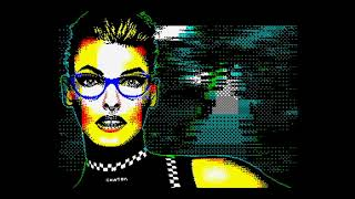"ZX Spectrum 128k: ""Two Thousand"" Demo (2018)"